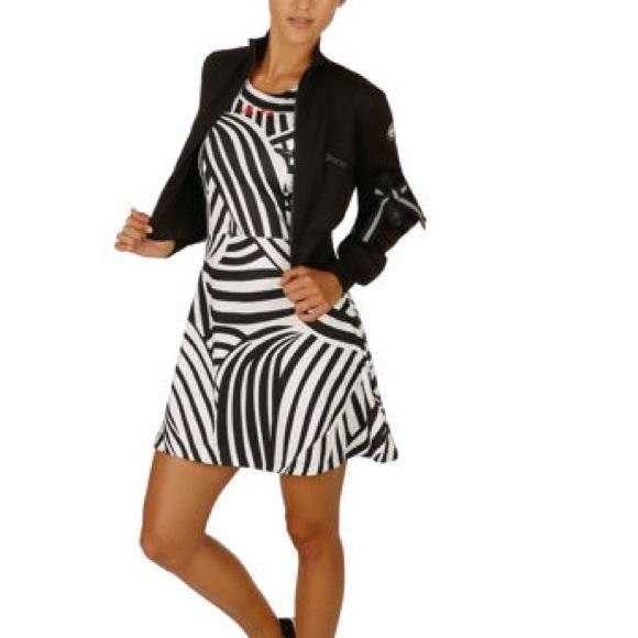 7cbc6aec81e7 Adidas Roland Garros Y-3 Set Sports Dress
